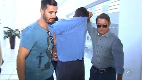 Funcionário da Fundação Casa não reagiu à prisão, diz delegado