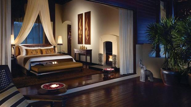 Four Season Resort Chaing Mai (Foto: Four Season Resort Chaing Mai / Site Oficial / Reprodução)