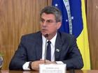 Governo quer cortar 4 mil cargos comissionados, diz Romero Jucá