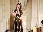 Lana Del Rey não cobrou para cantar na festa de Kim Kardashian, diz site