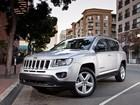 Primeiras impressões: Jeep Compass