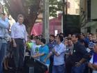 Derrotado em Maringá, Barros diz sentir orgulho e pede 'cabeça erguida'