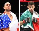 Ultimate marca luta entre Frankie Edgar e Yair Rodriguez para o UFC 211