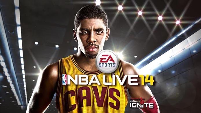 NBA Live 14: como personalizar as regras do game (Foto: Divulgação)