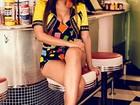 Anitta canta no Chá da Alice em Brasília neste sábado