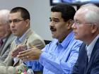 Maduro quer prisão imediata de comerciantes que remarcarem preços