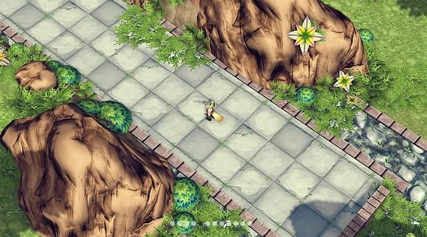 Game Alkymia  (Foto: Reprodução)