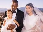 Kim Kardashian e Kanye West dão calote em hotel, segundo site