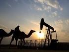 Opep reúne países não-membros para conversas sobre petróleo