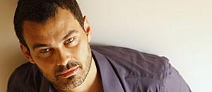 'Empresto roupas ao Fernando', diz ator (Amor Eterno Amor/TV Globo)