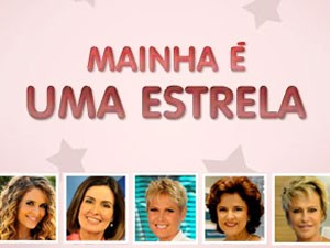 Promoção Mainha é uma estrela (Foto: Arte/Globo Nordeste)