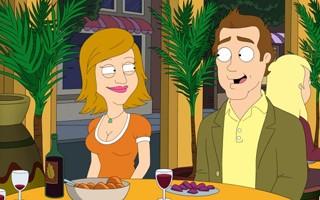 Ator emprestou sua voz para Tom em um dos episódios de American Dad (Foto: Divulgação / Twentieth Century Fox)