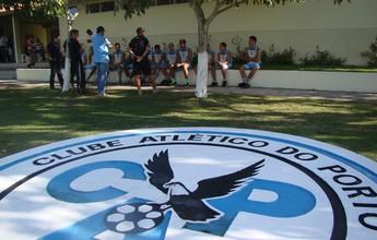 Confira os atletas emprestados pelo Porto-PE no início desta temporada