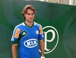 Henrique Palmeiras (Foto: Felipe Zito)