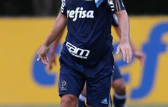 Bahia acerta empréstimo do meia Régis por duas temporadas