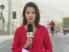 Aeronaves fazem reconhecimento de espaço aéreo do Rio para Olimpíada