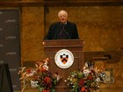 Angus Deaton vence o Prêmio Nobel de Economia