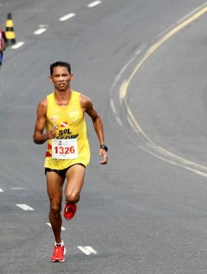 Corrida Pedestre Henrique Archer Pinto, Manaus (Foto: Frank Cunha/Globoesporte.com)