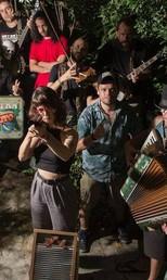 Trinca Ferro Orchestra (Foto: Osvaldo Torneri)