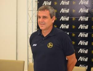 José Roberto Guimarães Campinas (Foto: Marcello Carvalho)