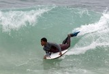 Barra de S�o Miguel vai receber a 3� etapa do Alagoano de Bodyboard