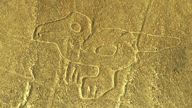 linhas de nazca (Foto: getty)