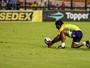 Com 12 atletas do Vale do Paraíba, Brasil convoca seleções de rugby