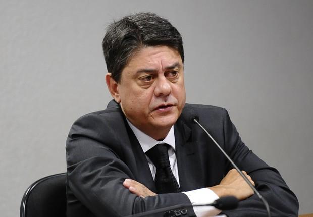 O deputado federal Wadih Damous (PT-RJ) (Foto: Agência Câmara)