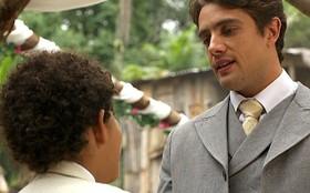 Final: Albertinho se redime de seus erros e tenta ser um bom pai para Elias