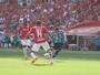 Argel repete defesa invicta formada no último Gre-Nal para conter o Grêmio