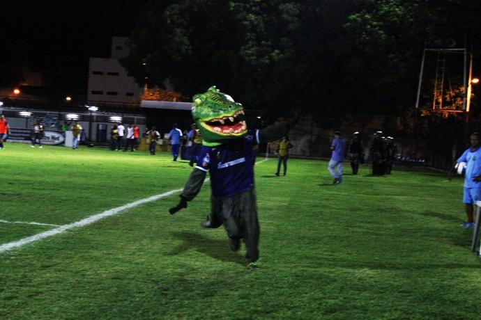 Altos x River-PI, Campeonato Piauiense (Foto: Renan Morais )