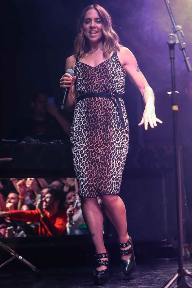 Melanie C (Foto: Raphael Castello/AgNews)