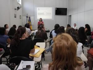 Conferência de Educação será realizada nos dias 28 e 29 de junho (Foto: Prefeitura / Divulgação)