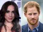 Príncipe Harry e Meghan Markle planejam se casar nos EUA, diz site