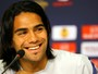 Chelsea estaria disposto a pagar R$ 161 milhes para ter Falcao Garca