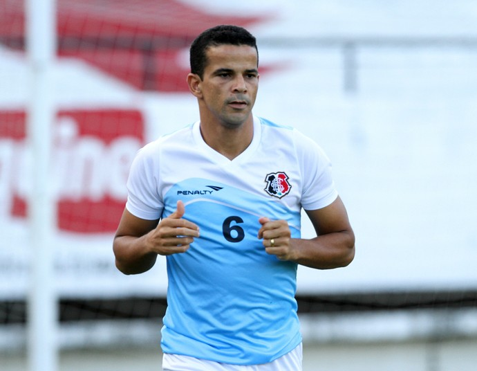 Bruno Mineiro Santa Cruz (Foto: Aldo Carneiro / Pernambuco Press)