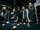 'Somos, definitivamente, uma banda de metal', diz Avenged Sevenfold