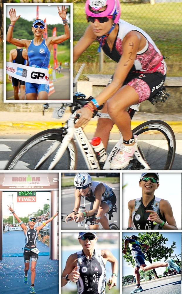 eu atleta triatleta ana oliva (Foto: eu atleta)