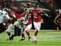 """""""Lambanças"""" condenam Seattle, e Matt Ryan lidera Falcons à final da NFC"""