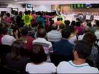 Moradores questionam novamente aterro em MG; empresa se justifica