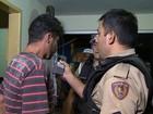 Homem é preso em Sabará suspeito de dirigir motocicleta embriagado