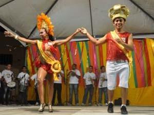 Abertura do carnaval de Pirangi acontece no dia 28 (Foto: Divulgação/Assessoria Prefeitura de Parnamirim)