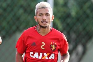 Rogério Sport (Foto: Aldo Carneiro / Pernambuco Press)