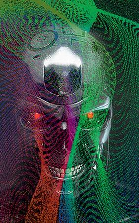 O perigo da inteligência artificial para a humanidade