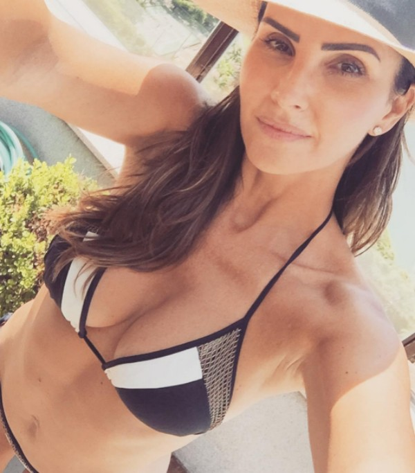 Lisandra Souto (Foto: Reprodução / Instagram)