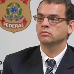 Procurador da República Frederico de Carvalho Paiva, responsável pelas investigações da Operação Zelotes (Foto: Charles Sholl / O Globo )