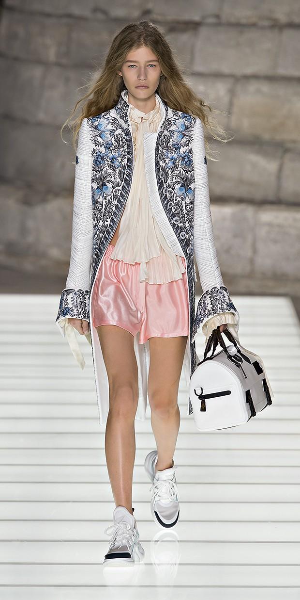 Louis Vuitton  (Foto: Imaxtree / Divulgação)