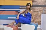 09/12 - Daiane Fardin visitou a rota da moda, no Paraná!