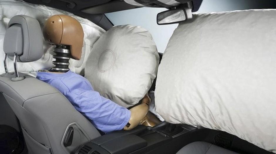Airbags: empresas estão envolvidas numa crise com o Cade (Foto: reproducao)