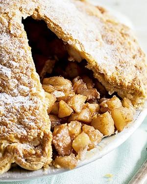 Torta de maçã (Foto: ThinkStock)